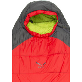 SALEWA Spice -8 Sleeping Bag flame